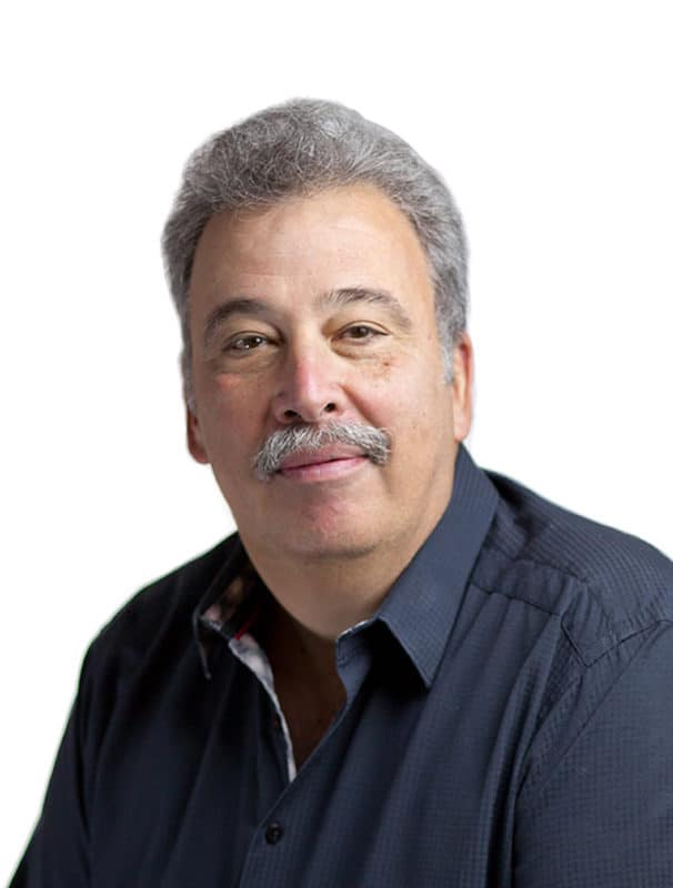 Headshot Rick Minuk