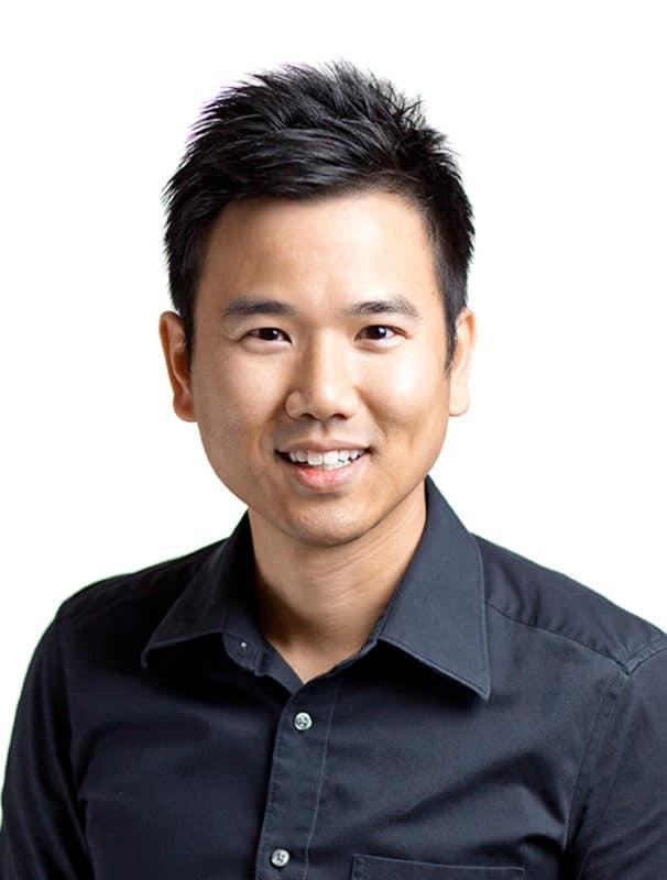 Headshot Robin Lau