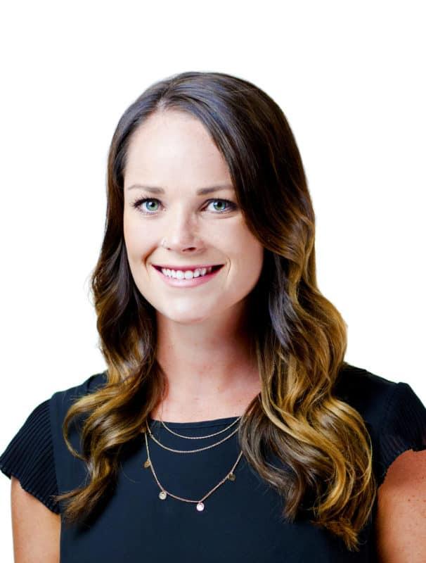 Headshot Nicole Richardson